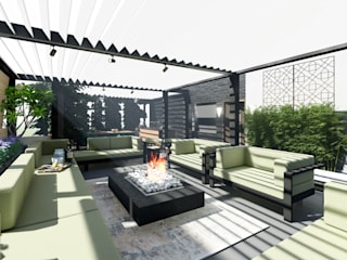 Aikaa Designs Terrace