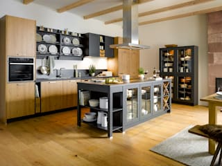 Country style kitchen by Spitzhüttl Home Company Country
