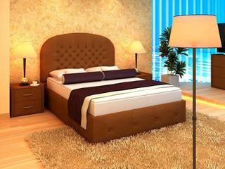 Кровать Lonax Венеция от Матрас.ру - матрасы и товары для сна в Пушкине Классический