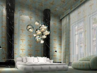 hotel pucci Eclectische hotels van iconic design Eclectisch
