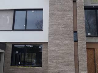 van Natursteinwerk Bruning GmbH&CoKG Modern