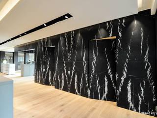 Moderne muren & vloeren van Natursteinwerk Bruning GmbH&CoKG Modern