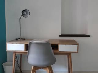 PtrX Studio di Mattia Patrassi Kamar Tidur Modern