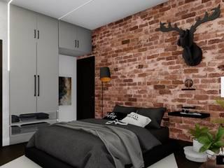 Klasik Yatak Odası Aikaa Designs Klasik