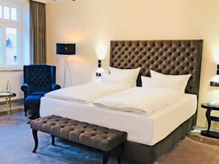 Skapetze Lichtmacher Classic style bedroom Black