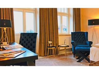 Skapetze Lichtmacher Classic style bedroom Metal Black