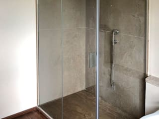 AISI Design srl BathroomBathtubs & showers Glass Transparent