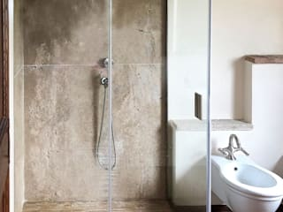 AISI Design srl BathroomBathtubs & showers