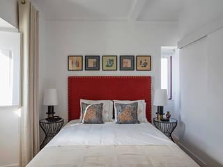 Suite Hotéis campestres por OMNU_Creative Houses Campestre