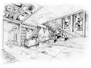 modern  by John Chan Design Ltd, Modern