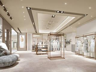 by John Chan Design Ltd Modern