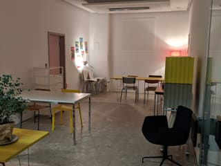Crafty GmbH Event Venue Modern