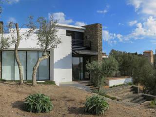 David Rius Serra Single family home