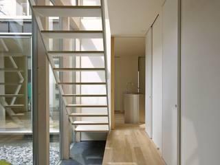 by 空間建築-傳 Scandinavian