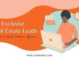 Home Service Leads - ZipBrands by Zip Brands Industrial