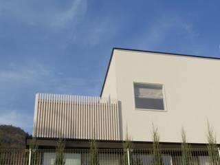 house-yama 山を望む家 の 株式会社ピー・アイ・イー 北欧