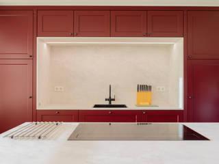 van gebr. Smits keuken en interieurbouw BV