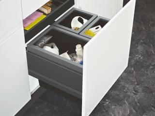 Franke GmbH 置入式廚房