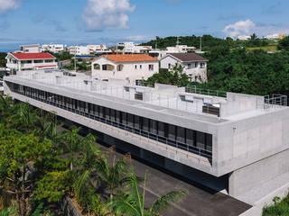 株式会社クレールアーキラボ Casas eclécticas