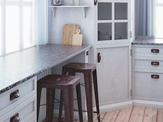 NP-sys S.L. Small kitchens