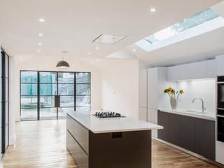 Edwardian House Barnet EN5 RS Architects Single family home