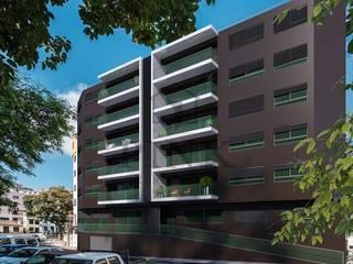 APARTAMENTO T2 - CENTRO DO FUNCHAL (TIL GARDEN'S) por Pink Real Estate