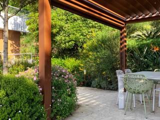 Baia blu L'Eden Balcone, Veranda & TerrazzoPiante & Fiori