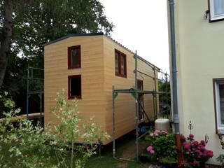 DSHP Der SmartHome Profi GmbH Rumah kecil