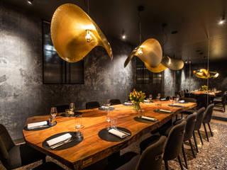 Ristorante Vitello d'Oro - Udine Gastronomia in stile moderno di Roberto Pedi Fotografo Moderno