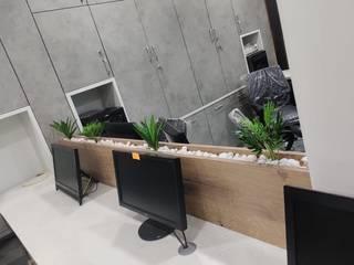 Best voyage. C. G. road Modern study/office by scale studio Modern