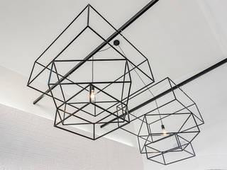 manuarino architettura design comunicazione 辦公室&店面 石器 White
