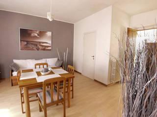 Appartamento al mare di Marche Home Moderno