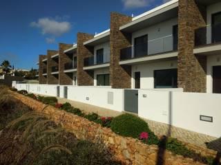 Modern Houses by Arqnow, Unipessoal, Lda Modern