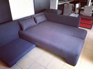 Sillon Personalizado de Oliver muebles