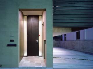 十一屋の家 モダンな 家 の 有限会社笹野空間設計 モダン