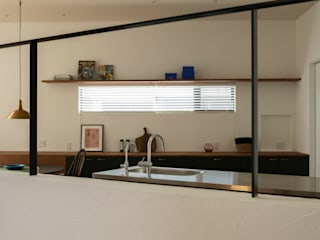 yuukistyle 友紀建築工房 Kitchen units