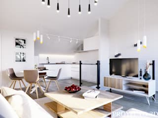 Renders para promoción de viviendas Aldaia de Proyecto 3D Valencia Renders Animaciones 3D Infografias Online Moderno