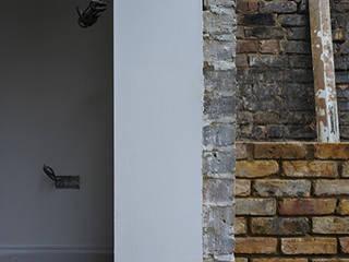 Проект №7 Стены и пол в азиатском стиле от ООО '100личный ремонтник' Азиатский