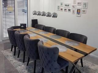 Epoxy Classic Table: класичний  вiд Radem concept, Класичний