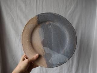 Pratos PTM por Catarina Alves Escultura