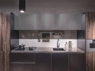 傳奇 Legend 可來新創股份有限公司 廚房儲櫃
