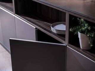 傳奇 Legend 可來新創股份有限公司 廚房收納櫃與書櫃 金屬