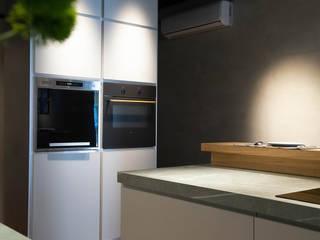 韻息 Breath 可來新創股份有限公司 廚房收納櫃與書櫃