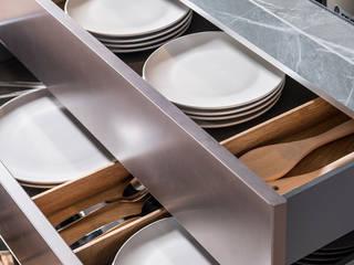 韻息 Breath 可來新創股份有限公司 廚房儲櫃