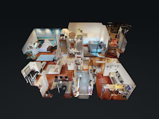Modern Houses by 3D360 Modern