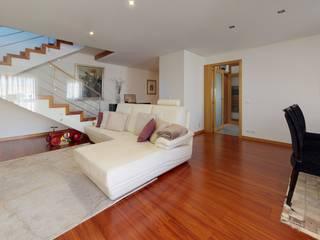 Modern Living Room by 3D360 Modern