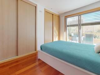 Modern Bedroom by 3D360 Modern