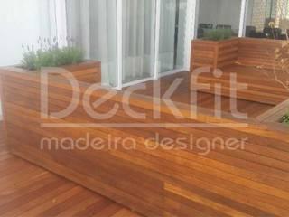 de Deckfit Madeira Designer