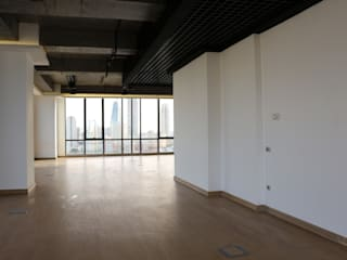 Varyap Meridian Business Recast Mimarlık A.Ş. Endüstriyel