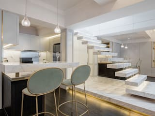 Happy Valley by Tommy Choi Design Modern